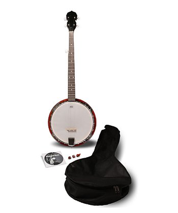 Play Banjo Set