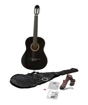 Essential Guitar Set