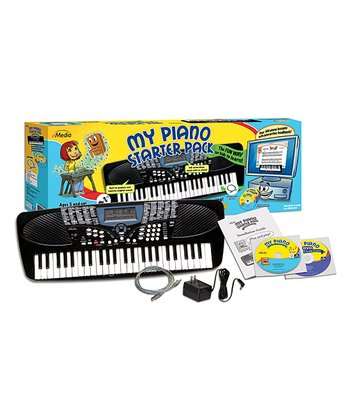 My Piano Starter Set