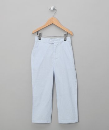 Biarritz Faber Pants - Boys