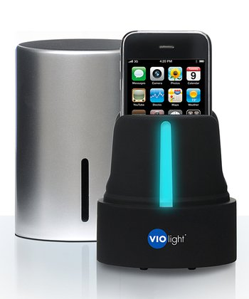 Black UV Sanitizer