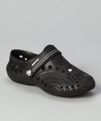 Black Premium Spirit Shoe