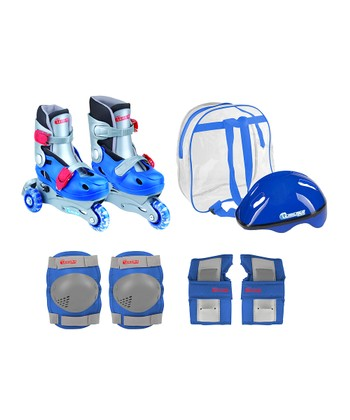 Training Skate Set - Boys