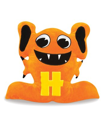 Orange & Yellow Hoptom Plush Toy