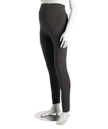 Regular Cuff Three-Way Maternity Leggings