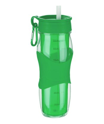 Green Cool Off Hydration 24-Oz. Bottle