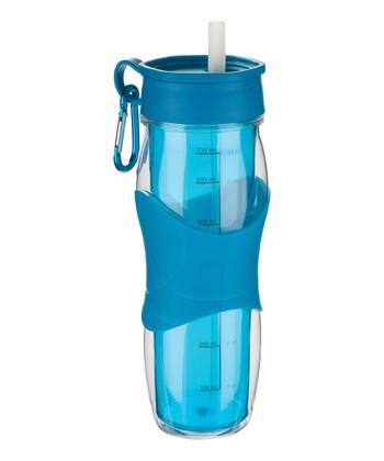 Blue Cool Off Hydration 24-Oz. Bottle