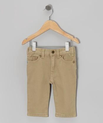 Hurley Sandstorm Bull Denim Pants - Infant