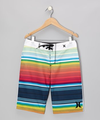 Sunset Boardshorts - Boys