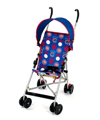 Chicago Cubs Umbrella Stroller