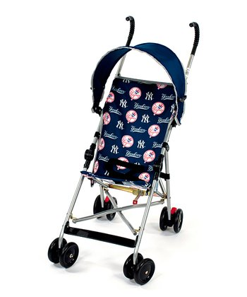 New York Yankees Umbrella Stroller