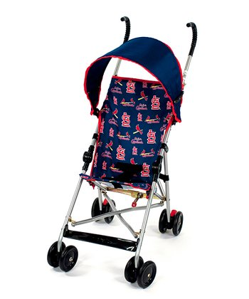St. Louis Cardinals Umbrella Stroller