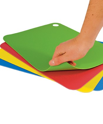 Flexible Cutting Mat Set