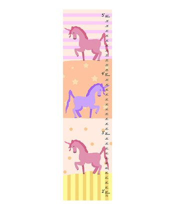 Unicorns Growth Chart