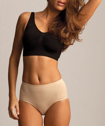 Nude Control Briefs - Women & Plus