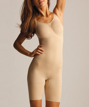 Nude Full Shaper Bodysuit - Women