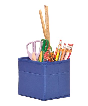 Tabletop Storage Box - Set of Three