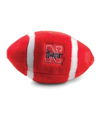 Nebraska Football Plush Toy