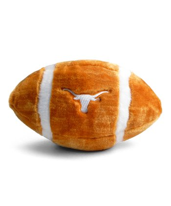 Texas Football Plush Toy