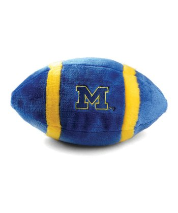 Michigan Football Plush Toy