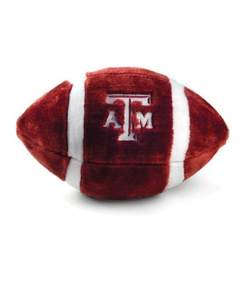 Texas A&M Football Plush Toy