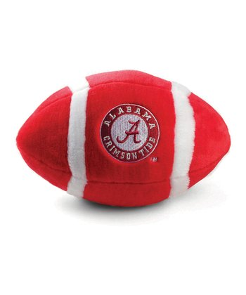 Alabama Football Plush Toy