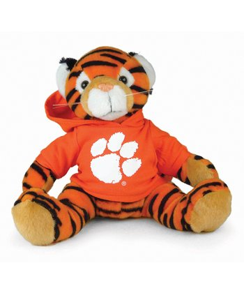 Clemson Tiger Plush Toy