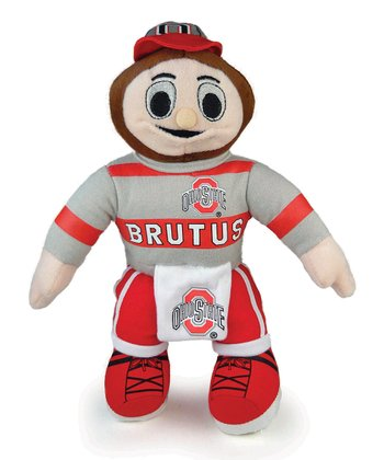 Ohio State Brutus Plush Toy