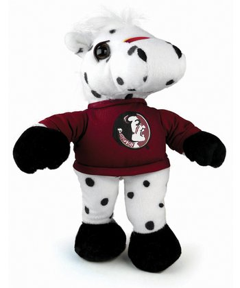 Florida State Renegade Plush Toy