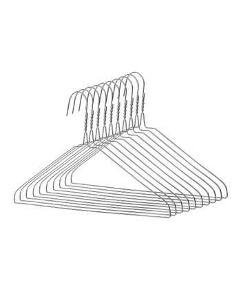 Everyday Hanger - Set of 10