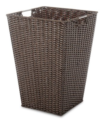 Java Laundry Hamper