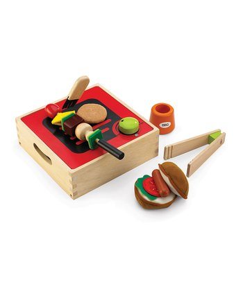 Barbecue Picnic Set