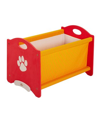 Pawprint Stack-Up Box