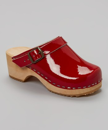 Cranberry Clog - Kids