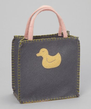 Small Duck Gift Bag - Set of Six