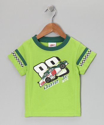 Green Dale Earnhardt Jr. Tee - Infant & Toddler