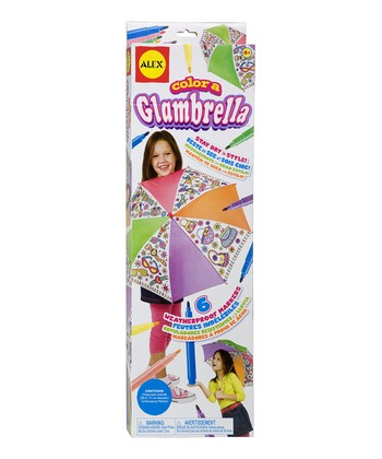Color-a-Glambrella KIt