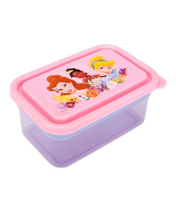 Princess Snack Container