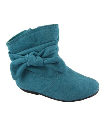 Mint Tammy Ankle Boot