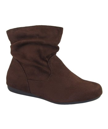 Brown Rachel Boot