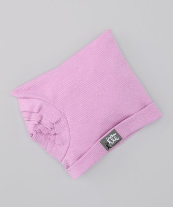 Grape Blossom Beanie