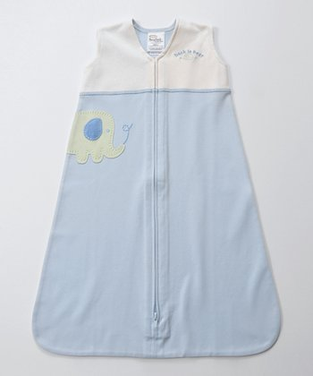 Blue Elephant HALO SleepSack