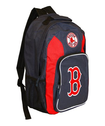 Navy Boston Red Sox Southpaw Backpack