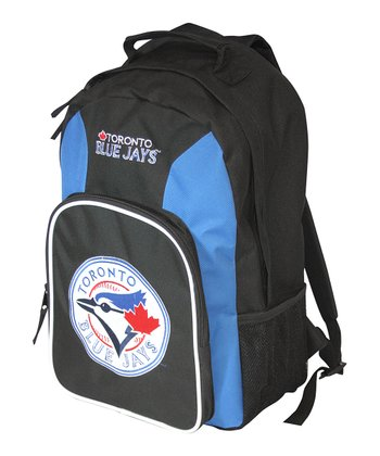 Blue Toronto Blue Jays Southpaw Backpack