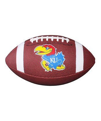 Kansas Composite Football