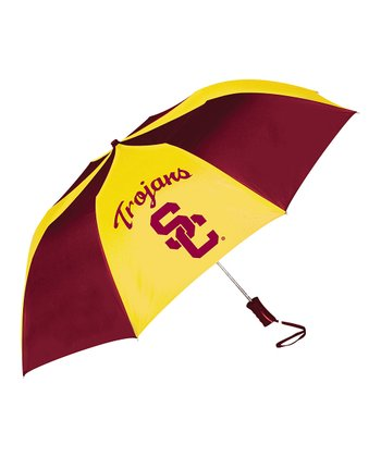 USC Two-Tone Umbrella