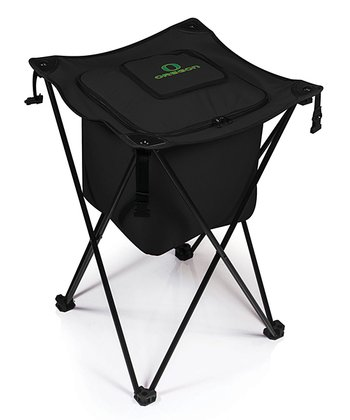 Black Oregon Sidekick Cooler Stand