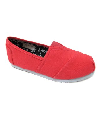 Coral Venus Slip-On Shoe