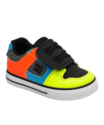 Yellow & Orange Pure Sneaker