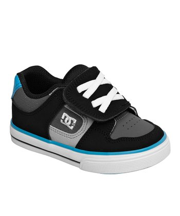 Black & Blue Pure Sneaker
